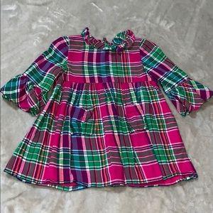 Multi Color Dress. Ralph Lauren. Size 18 months.